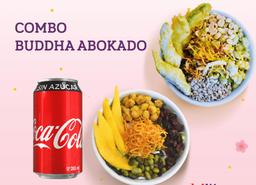 Combo Buddha Abokado