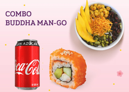 Combo Buddah Man-go