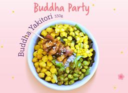 Buddha Bowl Yakitori