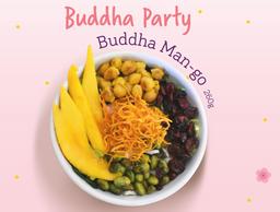 Buddha Bowl Man-Go