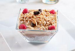 Bowl de Yogurt con Chía