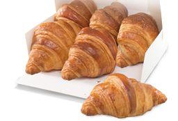 Caja 6 Croissants