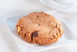 Cookie Choco-Nuez