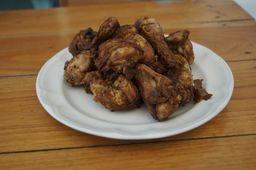 Pollo Tradicional Entero