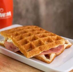 Waffle Ligerito