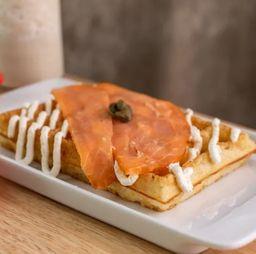 Waffle Nórdico