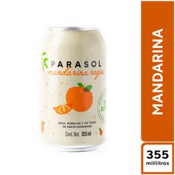 Parasol Mandarina Regia 355 ml