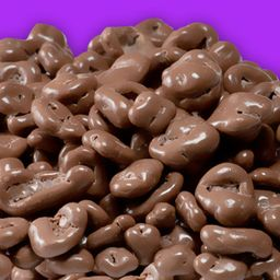 Hojuela con Chocolate