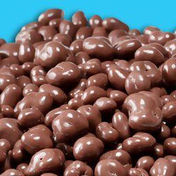 Pasas con Chocolate
