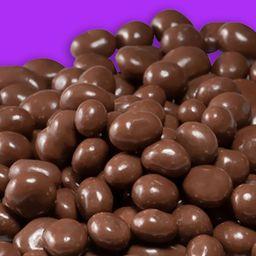 Almendra con Chocolate