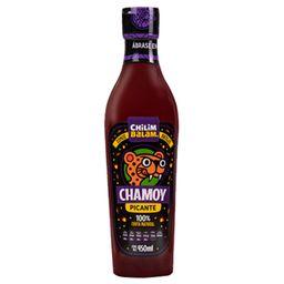 Chamoy Picante Nueva Imagen