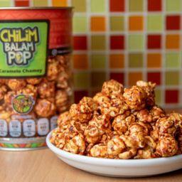 Palomitas Pop Caramelo Chamoy