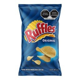 Ruffles Sal