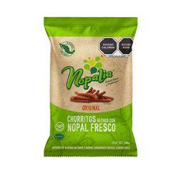 Nopalia Churritos de Nopal