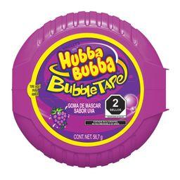 Hubba Bubba Bubble Grape