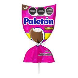 Paleton con Chocolate