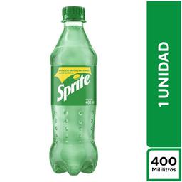 Sprite Pet 400 ml