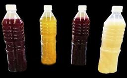 Agua de infusiones de te 500ml