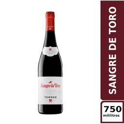 Sangre De Toro Torres Vino Tinto  750 ml