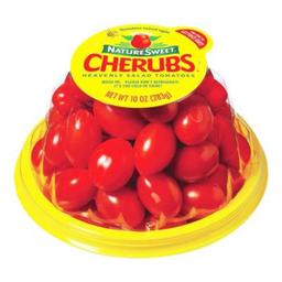 Tomates Nature Sweet Cherubs 283 G