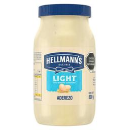 Mayonesa Hellmann'S Light 800 G