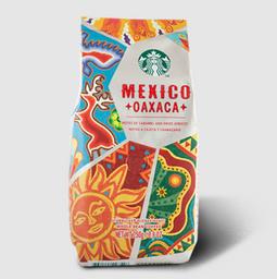 México Oaxaca 250grs