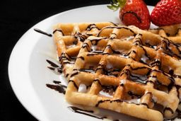 Waffles Belgas