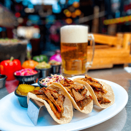 Taco Ribeye