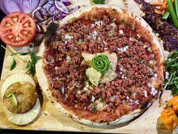 Pizza Campechana