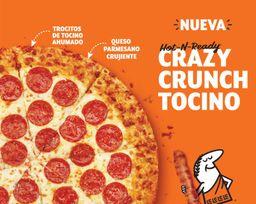 Crazy Crunch Tocino