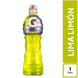 Gatorade Lima Limon 1 l