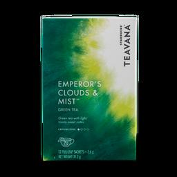 Té en caja Emperors C&M