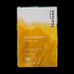 Té en caja Youthberry