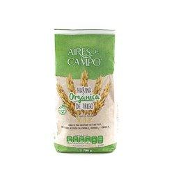 Aires De Campo Harina Organica Trigo