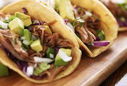 Tacos de Asada (180gr 4a5 Tacos)