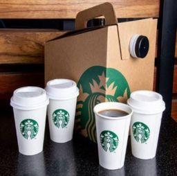 Coffee Traveler