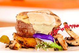 Steak de Atún