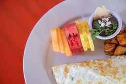 Omelette Maya Clara