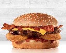 Western Bacon Cheeseburger®