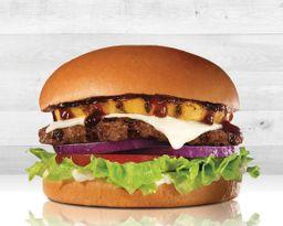 Teriyaki Big Angus Burger