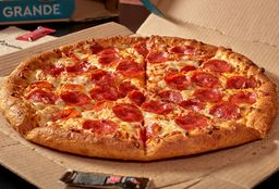 Pizza Grande Original Pepperoni