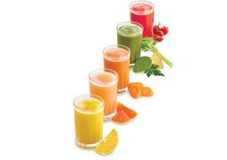 Jugo de Naranja con Zanahoria (330 ml)