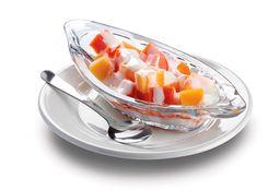Yogurth con Fruta(300 g)