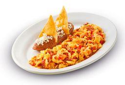 Machaca con Huevo (255 g)