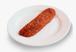 Frijoles con Chorizo (195 g)