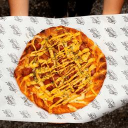Pizzuave Botanera