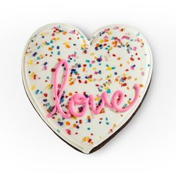 Galleta Love is Love