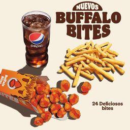 Exclusivo Nuevos Buffalo Bites
