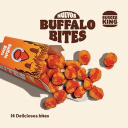 Buffalo Bites