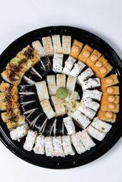 Sushi Box Clásico